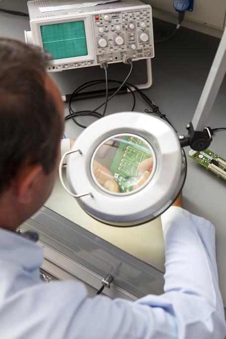 Havelsan radar teknoloji