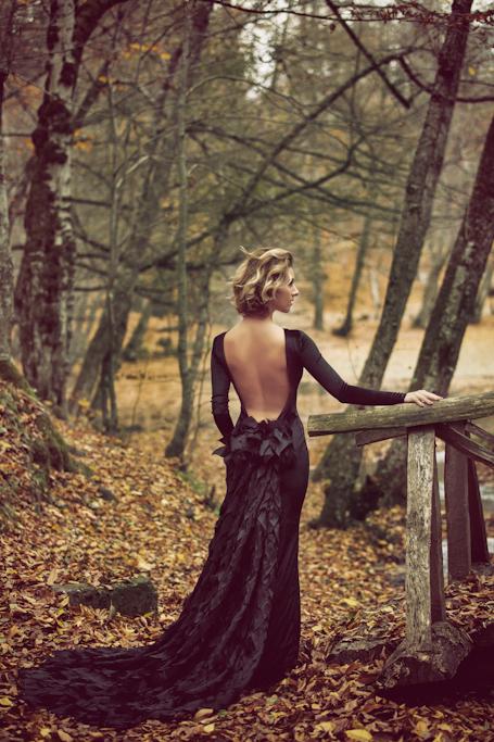 Moda Fotoğraf Çekimi