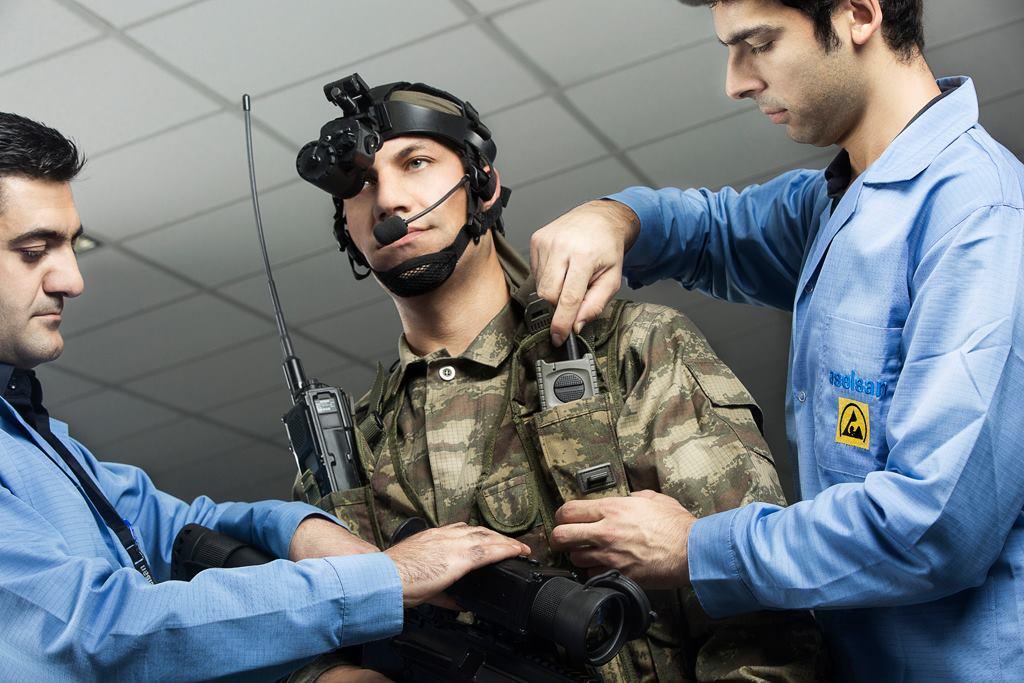aselsan turk askeri